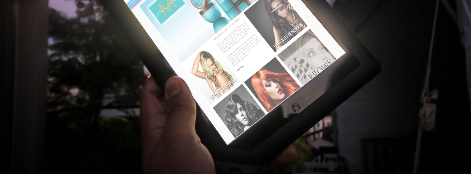 Creative Media Mavericks Responsive Web Design