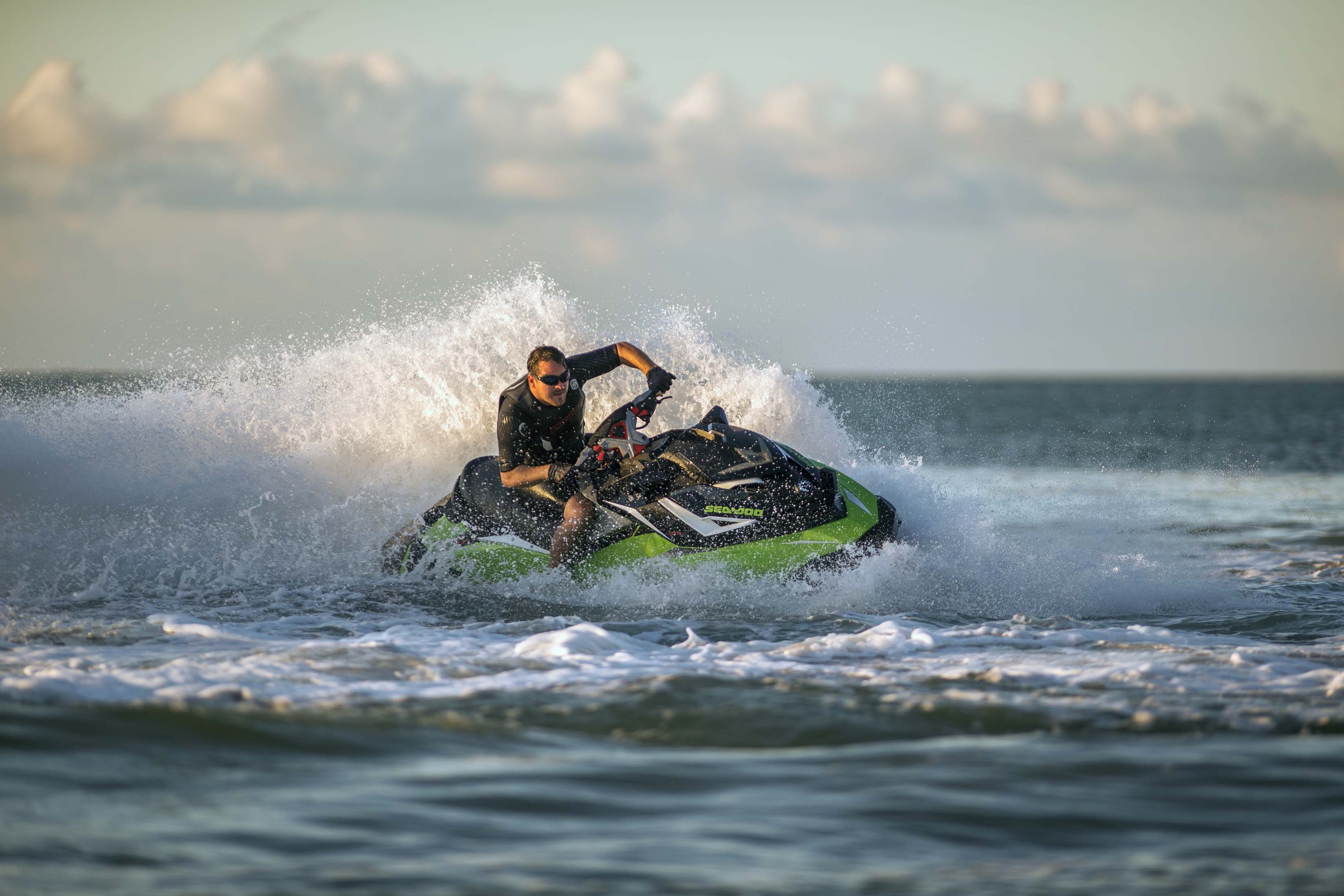 Creative Media Mavericks - Sea-Doo BRP Powersport