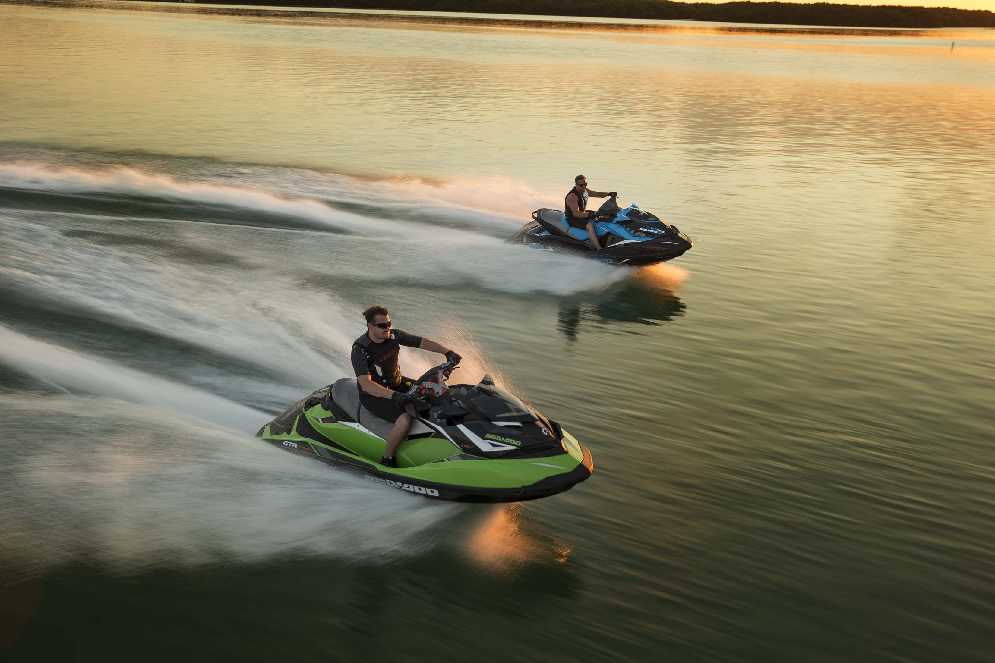 Creative Media Mavericks - Jet Ski Powersport