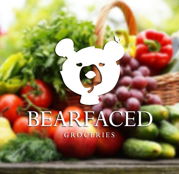Bear Faced Groceries