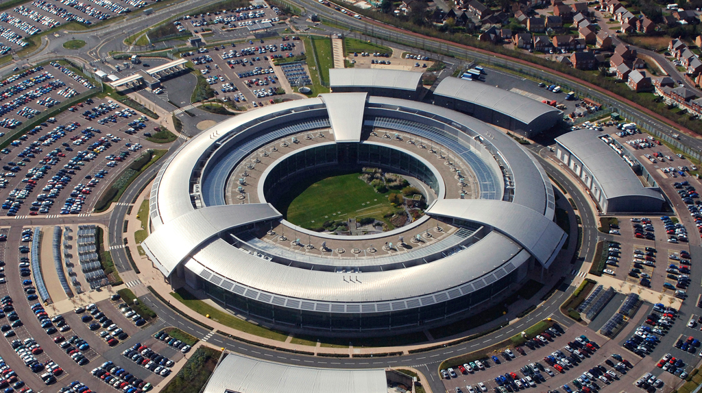 creative media mavericks - GCHQ