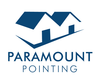 Paramount Pointing Logo