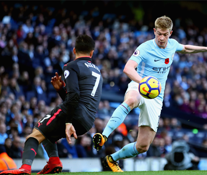 Pro Ethical Sports - Kevin De Bruyne