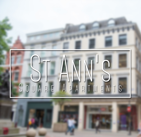St Ann's Square Aparatments